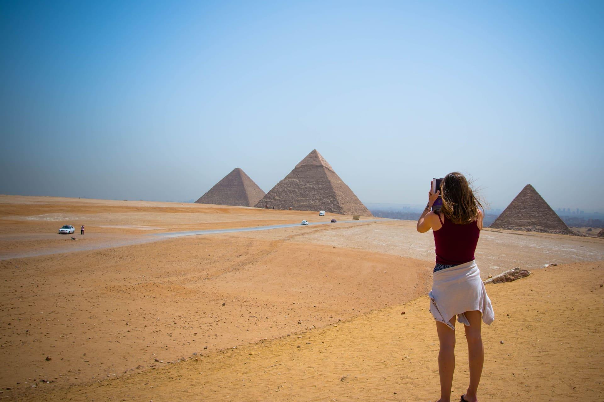 работа в египте