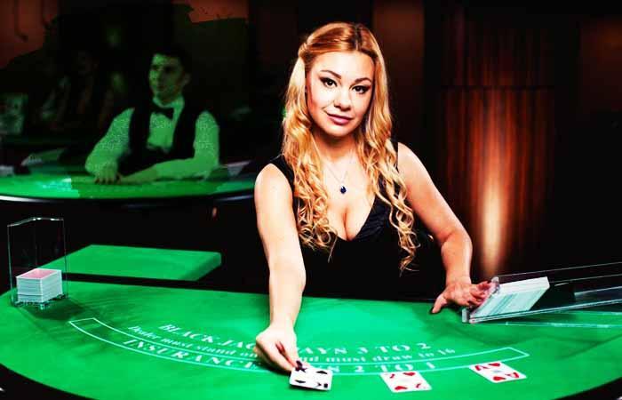 Работа в казино Камбоджи